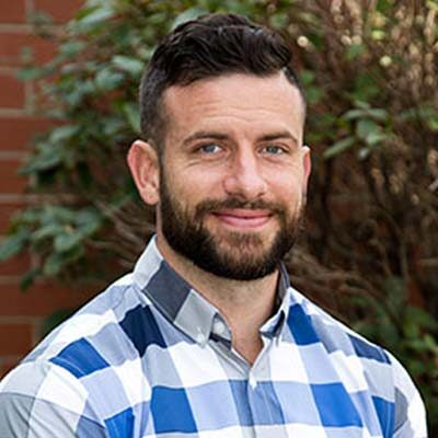 Chiropractor Crystal Lake IL Dr. Josh Young
